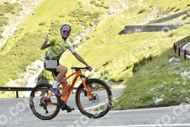 Photo #1750428   17-08-2021 09:40   Passo Dello Stelvio - Waterfall BICYCLE riders