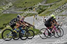 Photo #1549446   18-07-2021 10:39   Passo Dello Stelvio - Waterfall BICYCLE riders