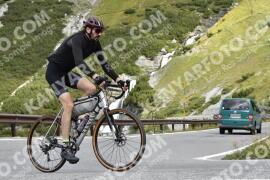 Photo #1837784 | 27-08-2021 09:38 | Passo Dello Stelvio - Waterfall BICYCLE riders