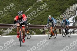 Photo #1843442 | 29-08-2021 10:08 | Passo Dello Stelvio - Waterfall BICYCLE riders