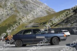 Photo #1960190 | 14-09-2021 10:05 | Passo Dello Stelvio - Waterfall curve