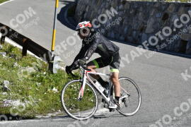 Photo #1034905 | 19-07-2020 09:47 | Passo Dello Stelvio - Waterfall BICYCLE riders