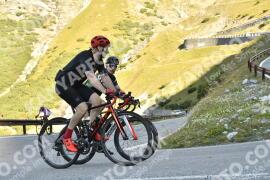 Photo #1308858 | 18-09-2020 09:44 | Passo Dello Stelvio - Waterfall BICYCLE riders