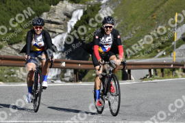 Photo #841218 | 26-08-2019 09:54 | Passo Dello Stelvio - BICYCLE riders