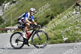 Photo #746845 | 26-07-2019 09:59 | Passo Dello Stelvio - BICYCLE riders