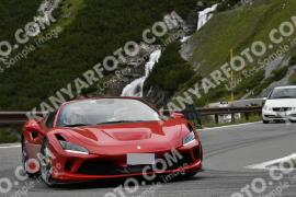 Photo #1754442   18-08-2021 09:30   Passo Dello Stelvio - Waterfall curve