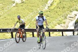 Photo #1750419   17-08-2021 09:40   Passo Dello Stelvio - Waterfall BICYCLE riders