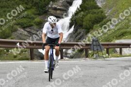 Photo #1648838 | 05-08-2021 09:10 | Passo Dello Stelvio - Waterfall BICYCLE riders