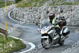 Photo #1721637   13-08-2021 09:19   Passo Dello Stelvio - Waterfall curve