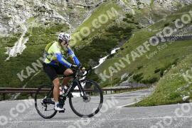 Photo #1648832 | 05-08-2021 09:01 | Passo Dello Stelvio - Waterfall BICYCLE riders