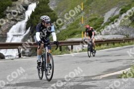 Photo #1501222   09-07-2021 09:33   Passo Dello Stelvio - Waterfall BICYCLE riders