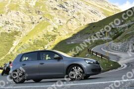Photo #1761342   19-08-2021 09:23   Passo Dello Stelvio - Waterfall curve