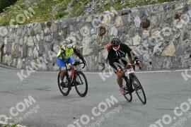 Photo #1607690 | 25-07-2021 09:10 | Passo Dello Stelvio - Waterfall BICYCLE riders