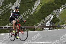 Photo #1756120   18-08-2021 09:32   Passo Dello Stelvio - Waterfall BICYCLE riders