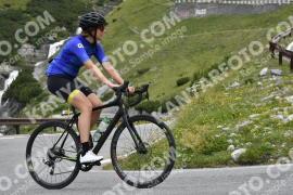 Photo #784832 | 10-08-2019 09:38 | Passo Dello Stelvio - Waterfall BICYCLE riders