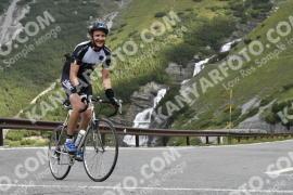 Photo #791236 | 11-08-2019 09:09 | Passo Dello Stelvio - Waterfall BICYCLE riders