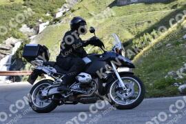 Photo #1526904   12-07-2021 09:22   Passo Dello Stelvio - Waterfall curve