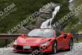Photo #1754439   18-08-2021 09:30   Passo Dello Stelvio - Waterfall curve