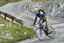 Photo #1703555   11-08-2021 09:22   Passo Dello Stelvio - Waterfall BICYCLE riders