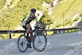 Photo #1517812   10-07-2021 09:12   Passo Dello Stelvio - Waterfall BICYCLE riders