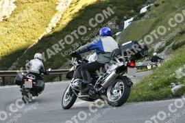 Photo #1507529   10-07-2021 08:52   Passo Dello Stelvio - Waterfall curve