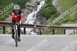 Photo #1075640 | 27-07-2020 09:27 | Passo Dello Stelvio - Waterfall BICYCLE riders