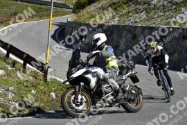 Photo #1832883   26-08-2021 10:17   Passo Dello Stelvio - Waterfall curve