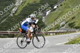 Photo #1607642 | 25-07-2021 08:49 | Passo Dello Stelvio - Waterfall BICYCLE riders