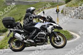 Photo #1604671   25-07-2021 08:36   Passo Dello Stelvio - Waterfall curve