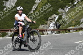 Photo #815011 | 18-08-2019 10:33 | Passo Dello Stelvio - Waterfall BICYCLE riders