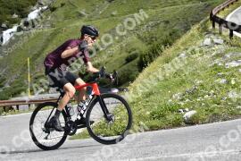 Photo #1535521   16-07-2021 09:35   Passo Dello Stelvio - Waterfall BICYCLE riders