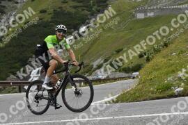 Photo #1809642   22-08-2021 09:51   Passo Dello Stelvio - Waterfall BICYCLE riders
