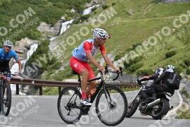 Photo #1164732 | 16-08-2020 09:31 | Passo Dello Stelvio - Waterfall BICYCLE riders