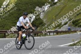 Photo #1837796 | 27-08-2021 09:50 | Passo Dello Stelvio - Waterfall BICYCLE riders