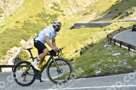Photo #1787130 | 21-08-2021 09:33 | Passo Dello Stelvio - Waterfall BICYCLE riders
