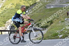 Photo #1220200 | 27-08-2020 09:15 | Passo Dello Stelvio - Waterfall BICYCLE riders