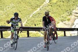 Photo #1185785 | 20-08-2020 09:34 | Passo Dello Stelvio - Waterfall BICYCLE riders