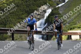 Photo #976616 | 04-07-2020 09:14 | Passo Dello Stelvio - Waterfall BICYCLE riders