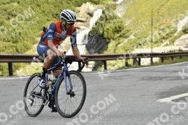 Photo #824571 | 22-08-2019 09:37 | Passo Dello Stelvio - Waterfall BICYCLE riders