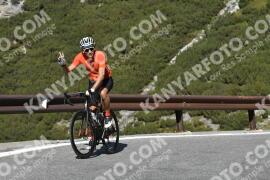 Photo #1929131   10-09-2021 10:30   Passo Dello Stelvio - Waterfall BICYCLE riders