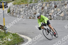 Photo #1607684 | 25-07-2021 09:06 | Passo Dello Stelvio - Waterfall BICYCLE riders