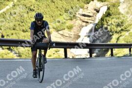 Photo #1631835   31-07-2021 09:25   Passo Dello Stelvio - Waterfall BICYCLE riders