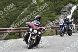 Photo #1533584 | 14-07-2021 09:43 | Passo Dello Stelvio - Waterfall curve