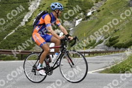 Photo #755564 | 29-07-2019 09:36 | Passo Dello Stelvio - BICYCLE riders