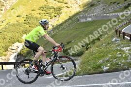 Photo #1743346   15-08-2021 09:18   Passo Dello Stelvio - Waterfall BICYCLE riders