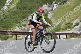 Photo #1164721 | 16-08-2020 09:27 | Passo Dello Stelvio - Waterfall BICYCLE riders
