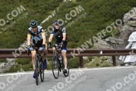 Photo #1845405 | 30-08-2021 10:49 | Passo Dello Stelvio - Waterfall BICYCLE riders