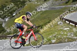 Photo #1848284   31-08-2021 10:25   Passo Dello Stelvio - Waterfall BICYCLE riders