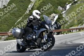 Photo #1681585   09-08-2021 09:46   Passo Dello Stelvio - Waterfall curve