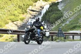 Photo #1700037   11-08-2021 09:15   Passo Dello Stelvio - Waterfall curve